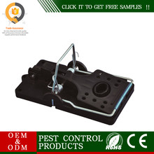 2016 hot sellling mice trap with high quality ,humane mouse trap from China