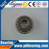Made in china factory supply micro rc plane tapered roller bearings