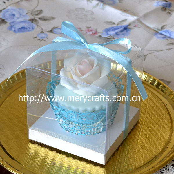 fashion design! portable and convenient crystal candy box