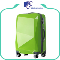 Decent hard trolley travelling luggage bag 29 inch