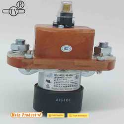 BZJ400A NC DC Contactor 24V 48V accepted pointed Voltage 50A-2000A Since 1956s