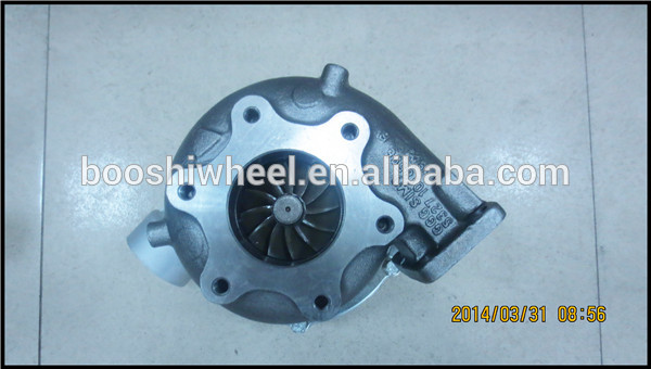 Popular factory supply Turbocharger K27 53279886526 53279886527 A0090961899