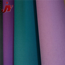 China Factory Manufacture High Quality 600D PVC Coated Polyester Woven Cheap Fabric Wholesale
