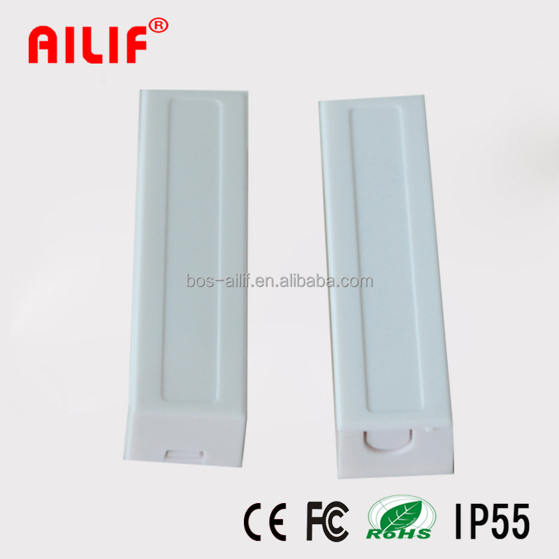 China Normal Open Door Detector, Magnetic Sensor ALF-MC02 VV