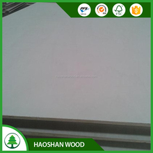 CARB E0 Furniture Grade Bleached Poplar Plywood for Vietnam Market
