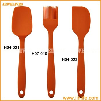 Fashionable New Design Silicone BBQ Tool