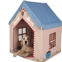 Wholesale Canvas Pet Dog House