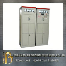made in china customized waterproof electrical distribution box manufacture