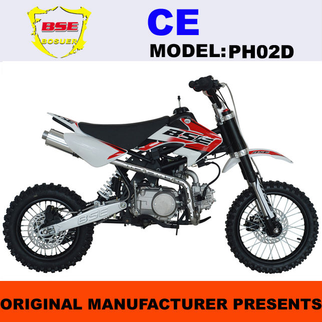 pit bike 125cc single cyclinder for cheap sale for kids from Zhejiang