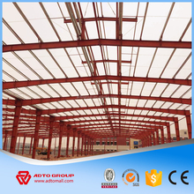 Original Steel Structure Building Design Structural Steel Warehouse Prefabricated Industrial Commercial Residential Construction