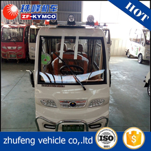 China supplier hybrid handicap eletric car electric vehicle