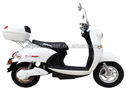48V 500W EEC electric scooter for Italy