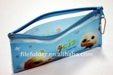 2012 newest fashion design Pencil Cases with Stationery Set