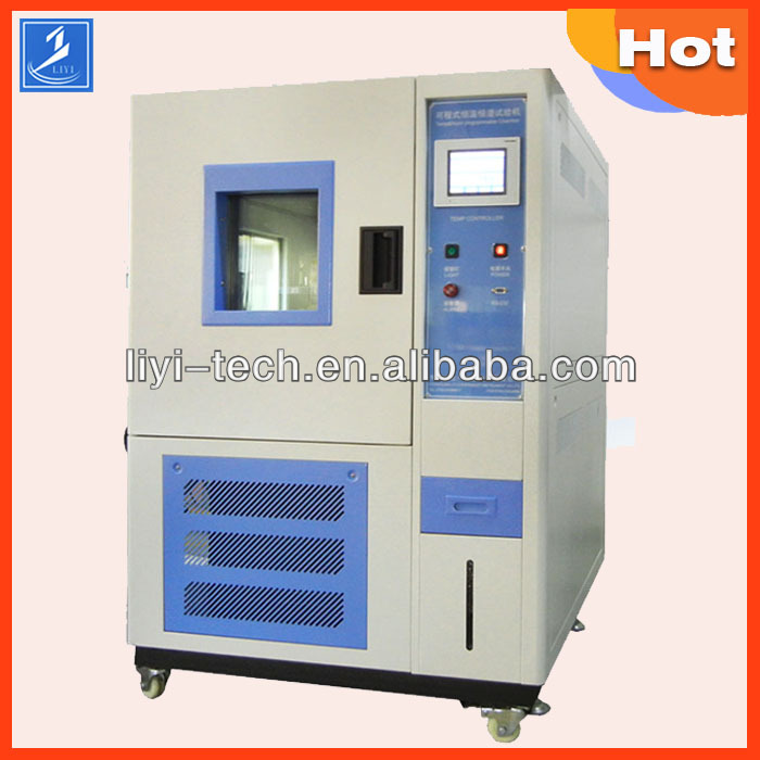 2014 popular lower price temperature and humidity test chamber