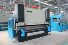 confident and efficient hydraulic press brake price