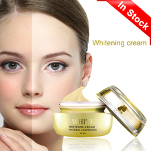 OEM/ODM Effective Whitening Lightening Moisturizing Hand Foot Face Skin Care Whitening Cream For Men And Women
