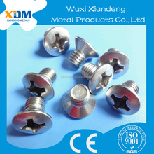DIN966 Best Price High Quality cap screw With Nuts
