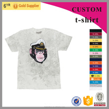 100% cotton t shirts manufacturers promotional t shirt free