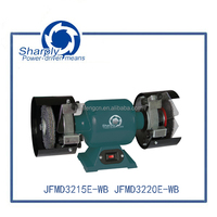 150mm 250w grizzly sander(MD3215E-WB) 250w professional quality,with 150mm wheel for hot selling grinder use machine