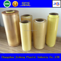 food packaging protective plastic roll film