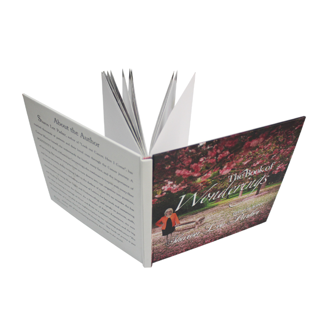 Factory Direct Price Bulk Book Printing In Guangzhou