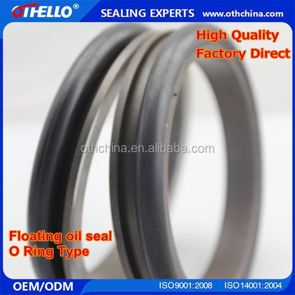oil seals float oil seals/ o ring oil seal