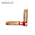 0% mercury longest lasting 1.5v aa lr6 am3 alkaline battery