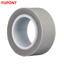 Pure Skived PTFE Film Tape with Silicone Adhesive for Petroleum Pipeline