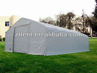 YRS4060 waterproof steel warehouse tent for storage