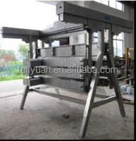 Automatic 2000 bph HALAL Chicken Slaughtering Equipment, stunner, scalding line