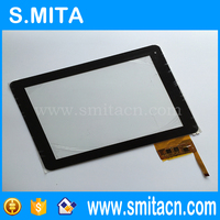 Ployer Momo11 Bird tablet touch 300-L3456B-A00_VER1.0 Digitizer