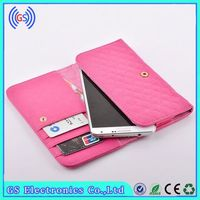 Leather Flip Case For Asus Fonepad Me371 Universal Flip Leather Cases Best Quality