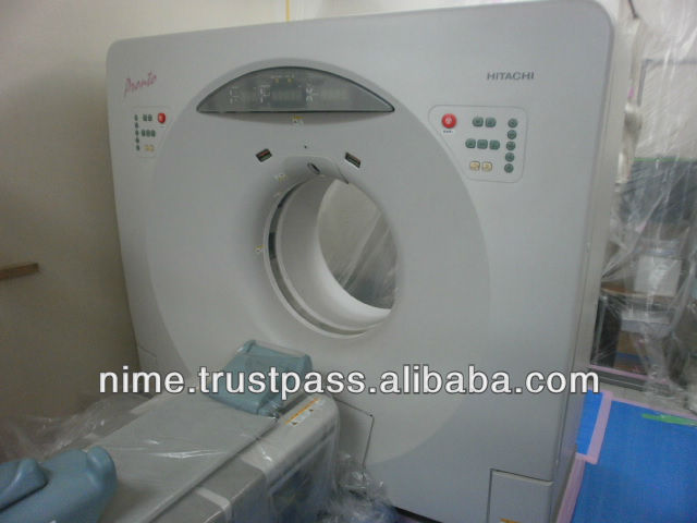 Pronto CT Scanner HITACHI used medical equipment Z1889-9
