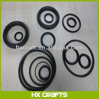 2014 High-Precision Rubber Part/Rubber Product/Molded Rubber Part OEM Is Welcome