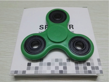 your best choice OEM brand name and ball type 608 bearing fidget spinner