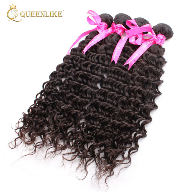 Full Cuticle One Donor Unprocessed Curly Intact Virgin Peruvian Hair Weave Blonde