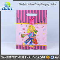 Wholesale Thank You Using XS Gift Paper Bag
