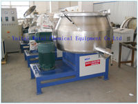 tank pre mixer for powder coating production line