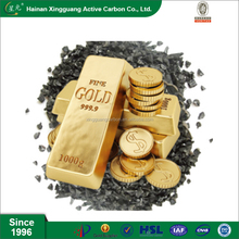 K02 Retail Price high iodine value gold absorbing Coconut Shell activated carbon
