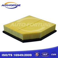 Electrostatic air filter, Air filter part number 17801-31100
