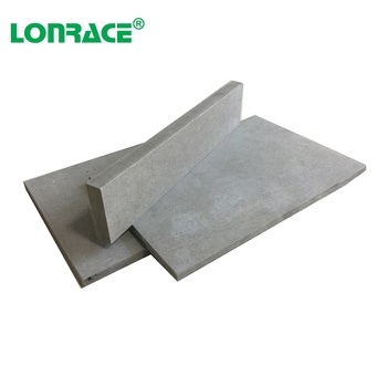 fiber cement board siding /exterior cement board cladding