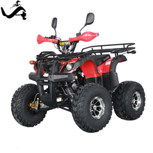 China Motorcycle Quad 125CC ATV For Adult