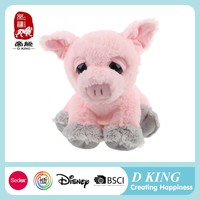 Various types of plush new pig toy wedding gift pictures of girls