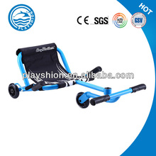 Adult and Kids Swing Scooter 3 Wheels