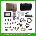 Latest AUTEL MaxiSys Elite with J2534 ECU Preprogramming Box AUTEL MaxiSys Elite