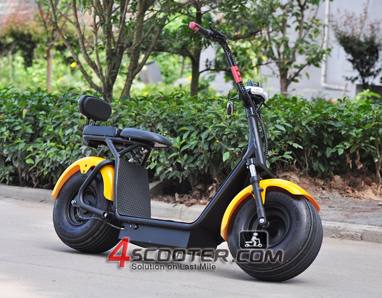 best price electric motorcycle/bike/ scooter with high quality citycoco scooter