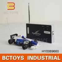 Hot Selling! 777-217 RC Mini F1 Racing car rc sprint car for sale with lights HY0069660