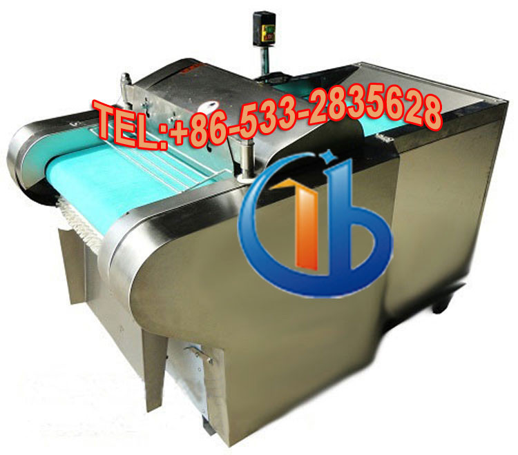 automatic industrial multi-function vegetable slicer/ cutter,spinach/cabbage/celery/leek/carrot/turnip cutting machine