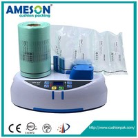 Hot-Selling High Quality Low Price Air Cushion Bag Packing Machine