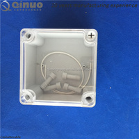 60*50*55mm plastic electrical box cover